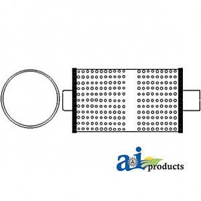 IH Cartridge Oil Filter 759659R91, 63855D, 360430R91