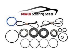 POWER STEERING RACK AND PINION SEAL/REPAIR KIT FITS