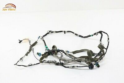 HUMMER H2 TAILGATE LIFTGATE BACK DOOR WIRE WIRING HARNESS
