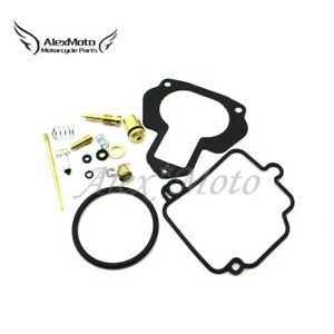 ATV Carburetor Rebuild Repair Kit For 1993 1994 1995