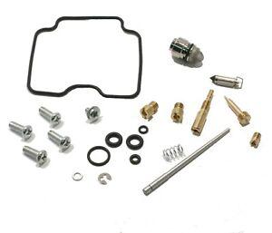 Suzuki DRZ400S, 2000-2014, Carb / Carburetor Repair Kit