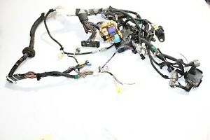 2000-2005 TOYOTA CELICA GT LEFT SIDE ENGINE BAY WIRE