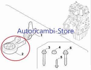 14629/6 SUPPORTO MOTORE CAMBIO FIAT 500 L 0.9 900CC TWINAR