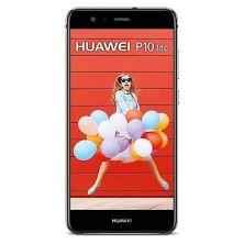 HUAWEI P10 LITE 32GB BLACK NERO DISPLAY 5.2 RAM 4 GB GAR ITALIA 24 MESI BRAND