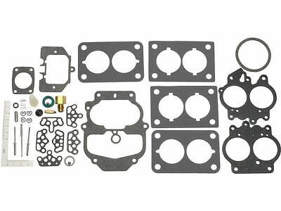 Carburetor Repair Kit fits Grand Wagoneer 1984-1986 4.2L 6