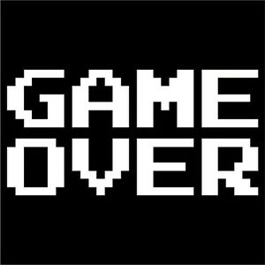 details about game over