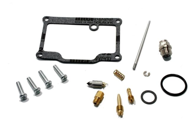Polaris Sport 400 2x4, 1996, Carb / Carburetor Repair Kit
