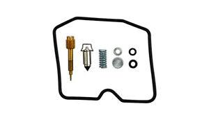 Carb Carburettor Repair Kit For Kawasaki ZZR 250 1990