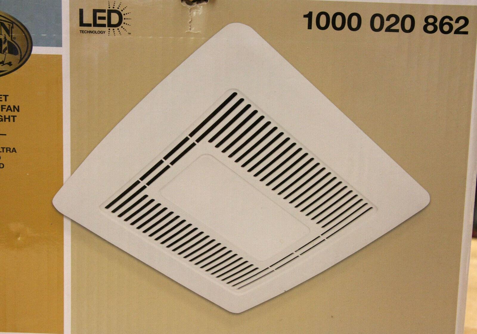 hampton bay 80 cfm ceiling exhaust fan