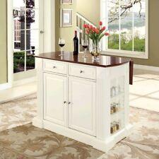 Crosley Alexandria Kitchen Pantry White Kf33001wh For Sale Online Ebay