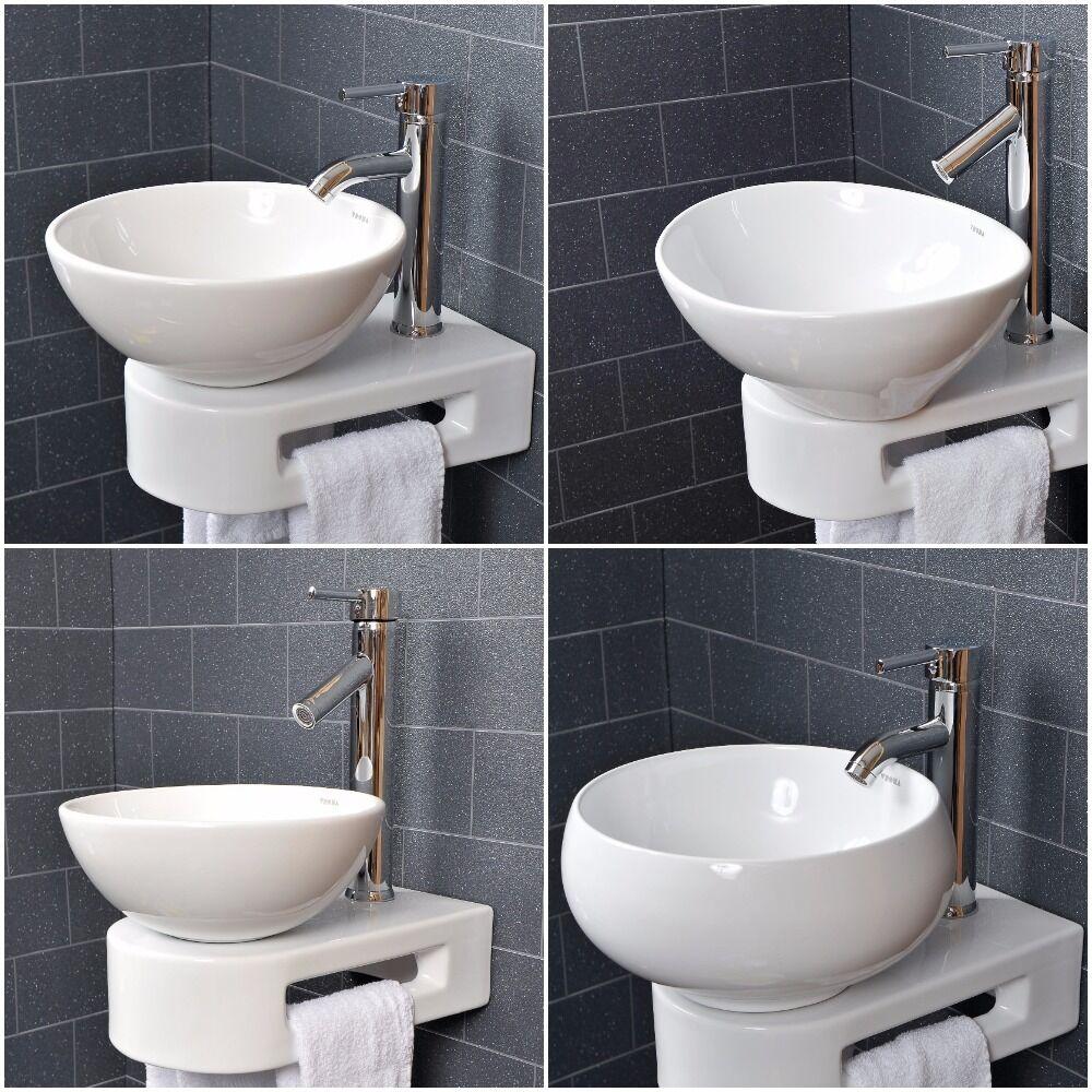 bathroom bowl sink | ebay