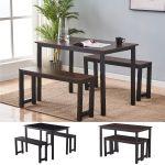 3 Piece Oak Occasional Living Room Table Set For Sale Online Ebay