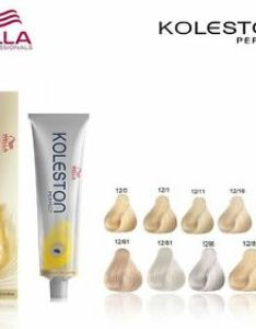 Image is loading wella koleston perfect permanent colour dye hair color also special rh ebay