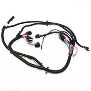 GENUINE OEM TORO PART # 136-9184 WIRING HARNESS; REPLACES