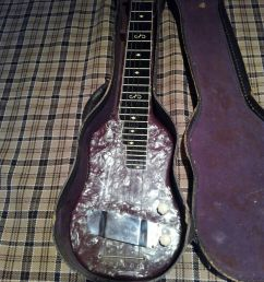 help with dickerson identification the steel guitar forum steel guitar forum view topic please help with old oahu wiring [ 1200 x 1600 Pixel ]