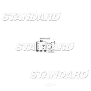 Temperature Control Relay-Fuel Pump Relay Fuel Pump Relay