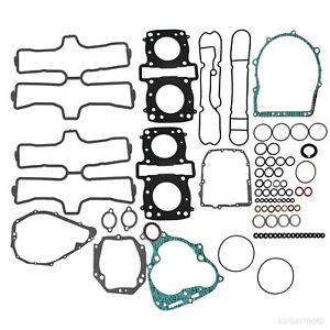 Yamaha V-Max 1200 Venture Complete Engine Gasket Kit Motor