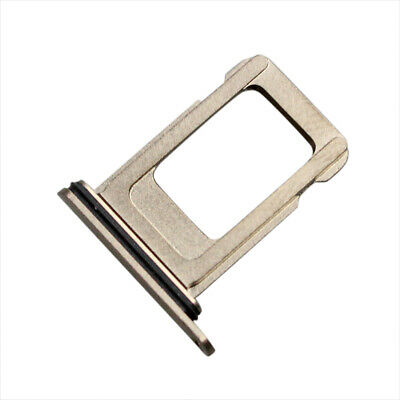 Also, note that the sim card must be activated by the cellular carrier you have a plan with. New Sale Single Dual Sim Card Tray Slot Holder For Iphone 11 Pro Max Black Gold Ebay