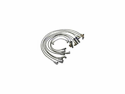 For 1991-1993 Buick Commercial Chassis Spark Plug Wire Set