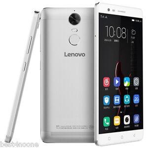 Lenovo K5 Note 5.5'' MTK6755 Octa Core 3G+32G Fingerprint GPS Android 4G Phablet