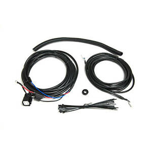 Polaris 2882167 Electrical Accessory Rear Audio Harness