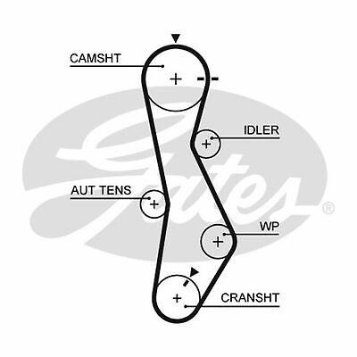 2007 Kia Sportage Timing Belt Replacement