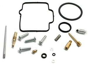 New Carburetor Rebuild Repair Kit Honda CR250 CR 250 1997