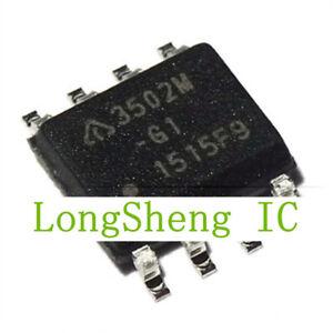 10pcs 3502M-G1 AP3502M Power management chip AP3502MTR-G1 SOP8 new | eBay