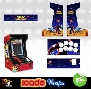 details about icade space