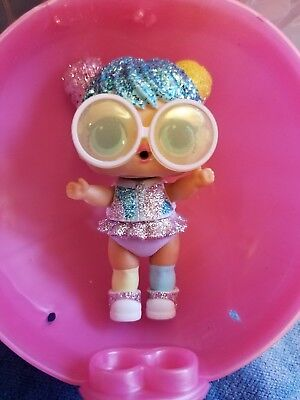 LOL Surprise BLING Series BON BON Doll...COMPLETE, with