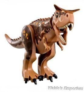 Lego Jurassic World Dinosaur CARNOTAURUS from set 75929