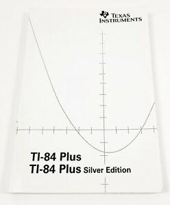 Texas Instruments TI-84 Plus & TI-84 Plus Silver Edition