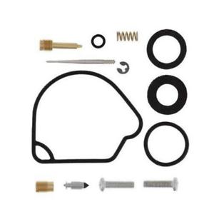 Carburetor Rebuild Kit For 1995 Suzuki RMX250~All Balls 26