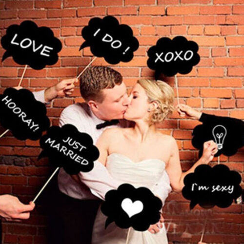 10PCS-New-DIY-Masks-Photo-Booth-Props-Mustache-On-A-Stick-Wedding-Birthday-Party
