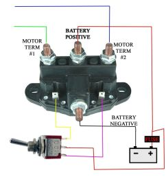 relay winch motor reversing solenoid switch 12 volt bidirectionalnorton secured powered by verisign [ 1562 x 1600 Pixel ]