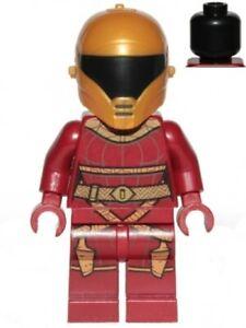 Zorii Bliss Helmet : zorii, bliss, helmet, Disney, Zorii, Bliss, Minifigure, Helmet, Sw1050