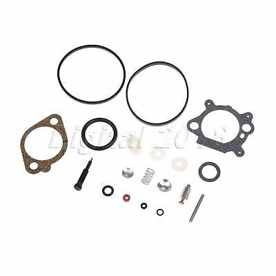 Carb Carburetor Kit Fits For Briggs &Stratton 498260