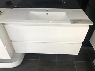 Brand New Ex Display Bathroom Vanity Cabinet Cabinets Gumtree Australia Blacktown Area Seven Hills 1255728549