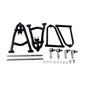 Fit 2009-2018 Yamaha Raptor 700 Sport Extended A Arms +2