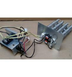 lennox ecb25 7 5 p 89w45 7 5 5 6 kw electric heat kit 208 240 60 1 188855 for sale online [ 1000 x 1000 Pixel ]