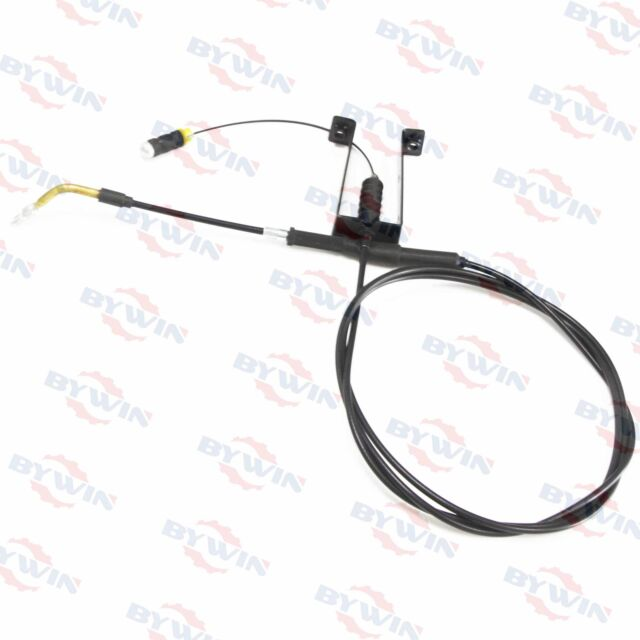 New Cable Throttle 7081557 For Polaris Ranger 6X6 800