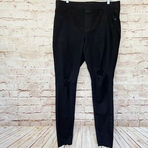 Old Navy Women's Tall Rockstar Pull On Jegging Jeans Size ...
