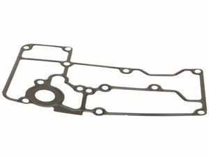 For 2003-2013, 2016 Mazda 6 Crankcase Vent Valve Seal