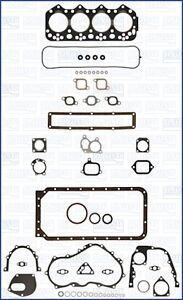 Ajusa 50120800 Full Gasket Set fits 1985-1998 Daihatsu