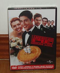 American Pie Comedy Scenes : american, comedy, scenes, American, Menial, Wedding, Sealed, Comedy, Humor, 5050582117349