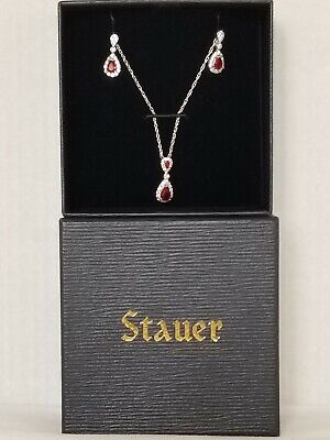 Stauer Jewelry Necklaces : stauer, jewelry, necklaces, Stauer, Earings, Necklace