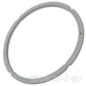 Image Is Loading Tefal Seb Pressure Cooker Seal 22cm Gasket Sensor