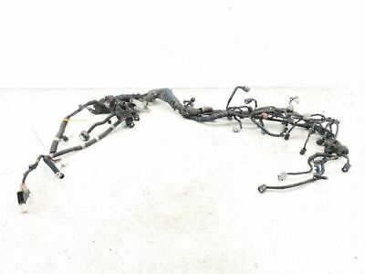 07-10 Nissan Altima 3.5L OEM AT Engine Wiring Wire Harness