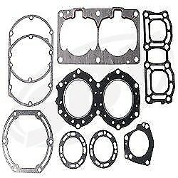 Yamaha Top End Gasket Kit 701T XL700 62T-11181 1999 2000