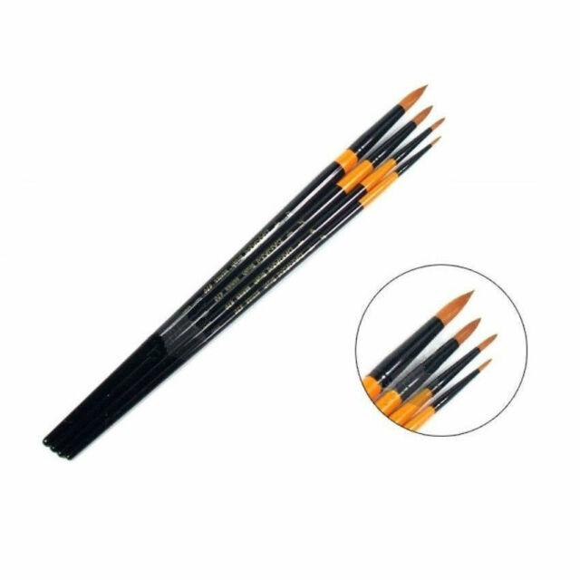 art watercolor paint brush